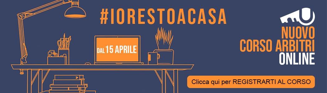 Corso Arbitri online